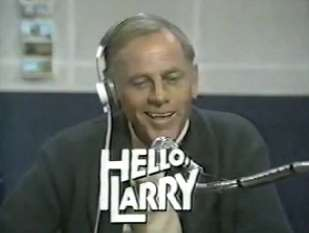 hello larry