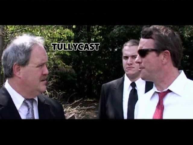 tullycast  vorob